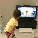 YouTubeでジュウオウダンスが練習できる!2歳児我が子、パパと一緒に本能覚醒