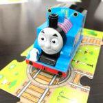 ハッピーセットのおもちゃ「トーマス」