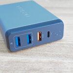 USB PD対応でMacBook Proもモリモリ充電!USB-Cで充電できるSatechiのトラベルチャージャーが最高の相棒
