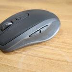 複数台のPCを切替できるBluetoothマウス!Logicoolの「MX ANYWHERE 2S」でデスク周りがスッキリ