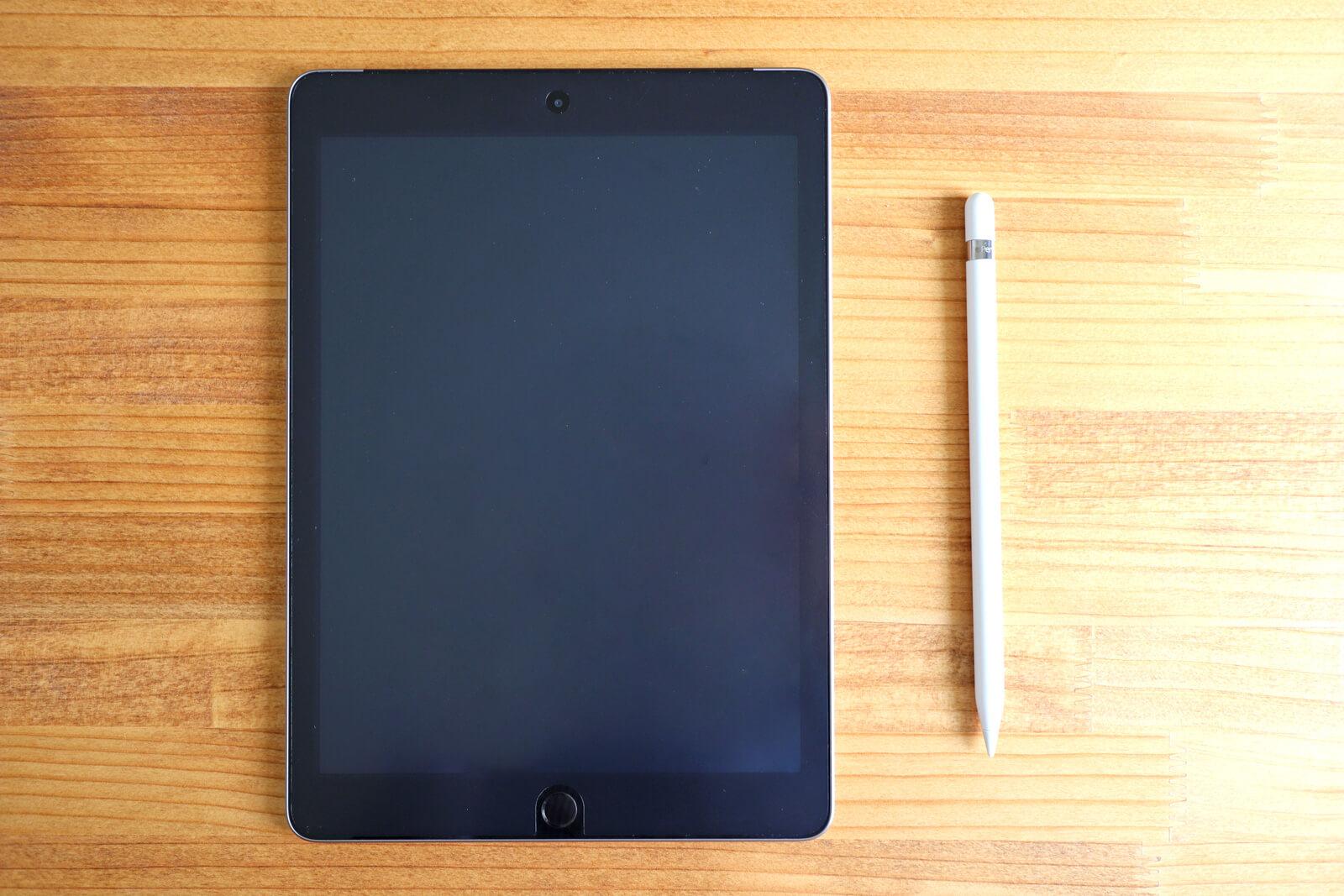 手書きメモをiPadとApple Pencilでデジタル化したい