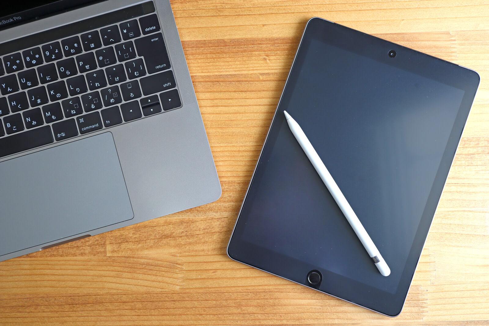なぜこのタイミングでiPad Proではなく無印iPadなのか